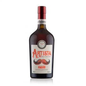 Artista Amaro bottiglia 70 cl